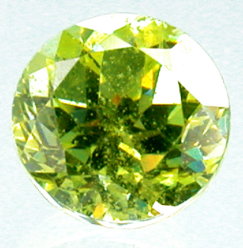 Sphalerite (green)