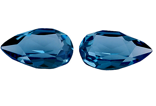Topaz (London Blue- treated)