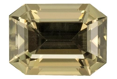 Diaspore (Zultanite) 3.86ct