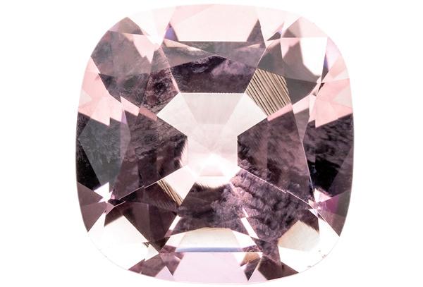 Morganite 1.61ct