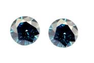 Diamond (blue- treated)