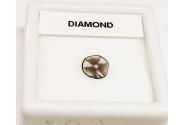 Trapiche diamant