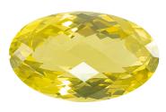 Quartz (Lemon)