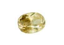 Cassiterite 0,74ct