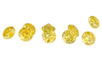 Diamond (yellow)