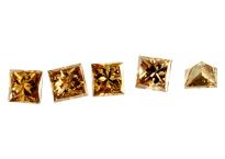 Diamond (brown)