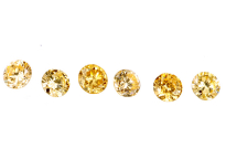 Diamond (yellow-orange)