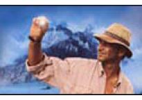 DVD Ametrine from Bolivia