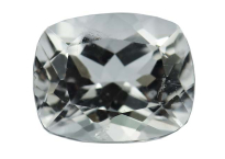 Goshenite (white beryl)
