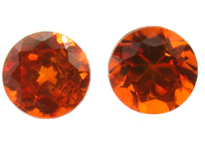 Garnet (Mandarine)