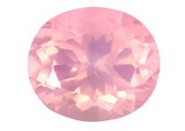 Quartz (pink)