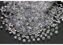Sapphire (white - round calibrated)