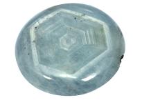 Trapiche sapphire