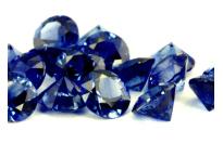 Sapphire round 3.30mm