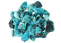 Sonara Turquoise - tumbled stone