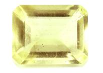 Tectite - Libyan glass