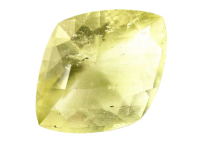 Tectite - Libyan glass