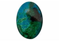 Chrysocolle 56.95ct