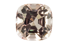 Morganite 1.53ct