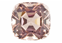 Morganite 2.82ct