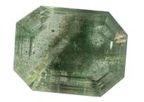 #quartz#inclusions#chlorite#Madagascar#190ctphibole