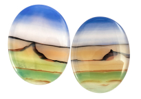 Agate (Landscape)