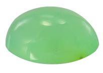 Chrysoprase gemme 4.42ct