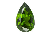 Chrome diopside 1.48ct