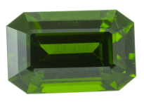 Chrome diopside 2.15ct