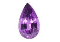 Grenat violet 1.14ct