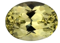 Kornerupine 2.11ct