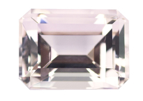 Morganite 3.84ct