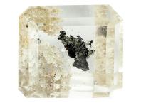 Quartz à inclusions d'hématite 36.68ct