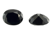 Spinel (Black - round calibrated)